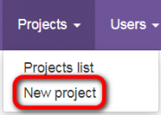 Projects NP menu.png